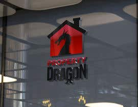 #291 for Logo for Property Dragon by ibrahimtunaes