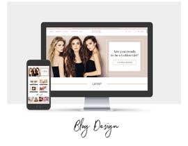 #13 para Diseño de imágenes para marketing de productos cosméticos en Instagram de mariifierrob