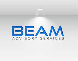 #300 for Design a LOGO for my new ORACLE IT company: BEAM ADVISORY SERVICES af omardesigner87