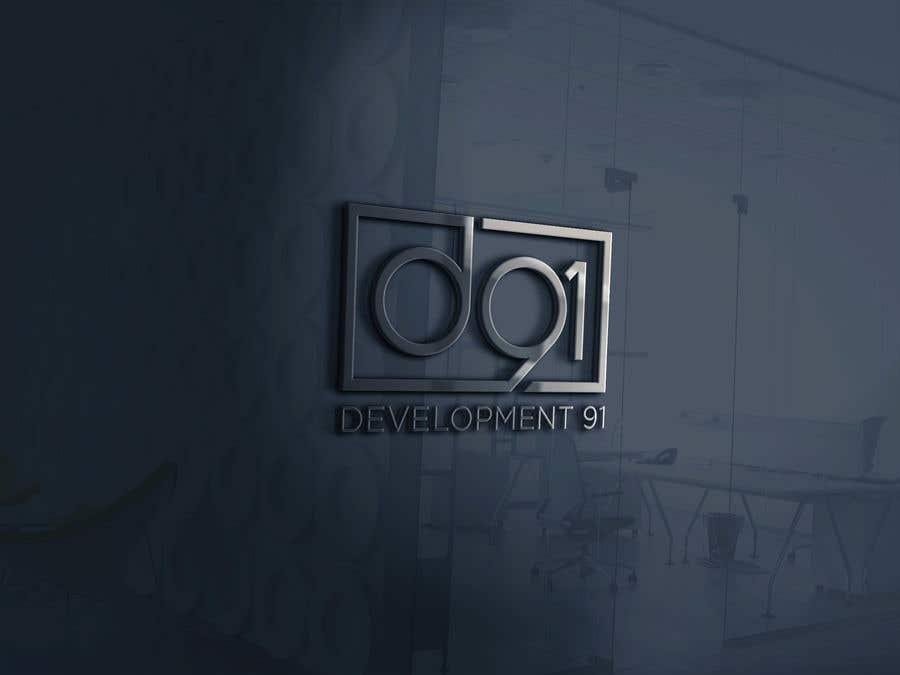 Konkurrenceindlæg #46 for A logo for my development/construction company
