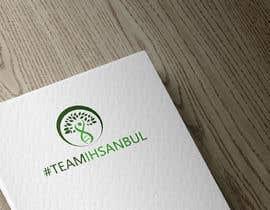 #11 cho #teamihsanbul İçin Logo Tasarımı bởi arazyak