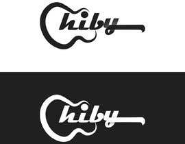 #4 for Need a logo for my music website - El Chiby by EssamEldeen