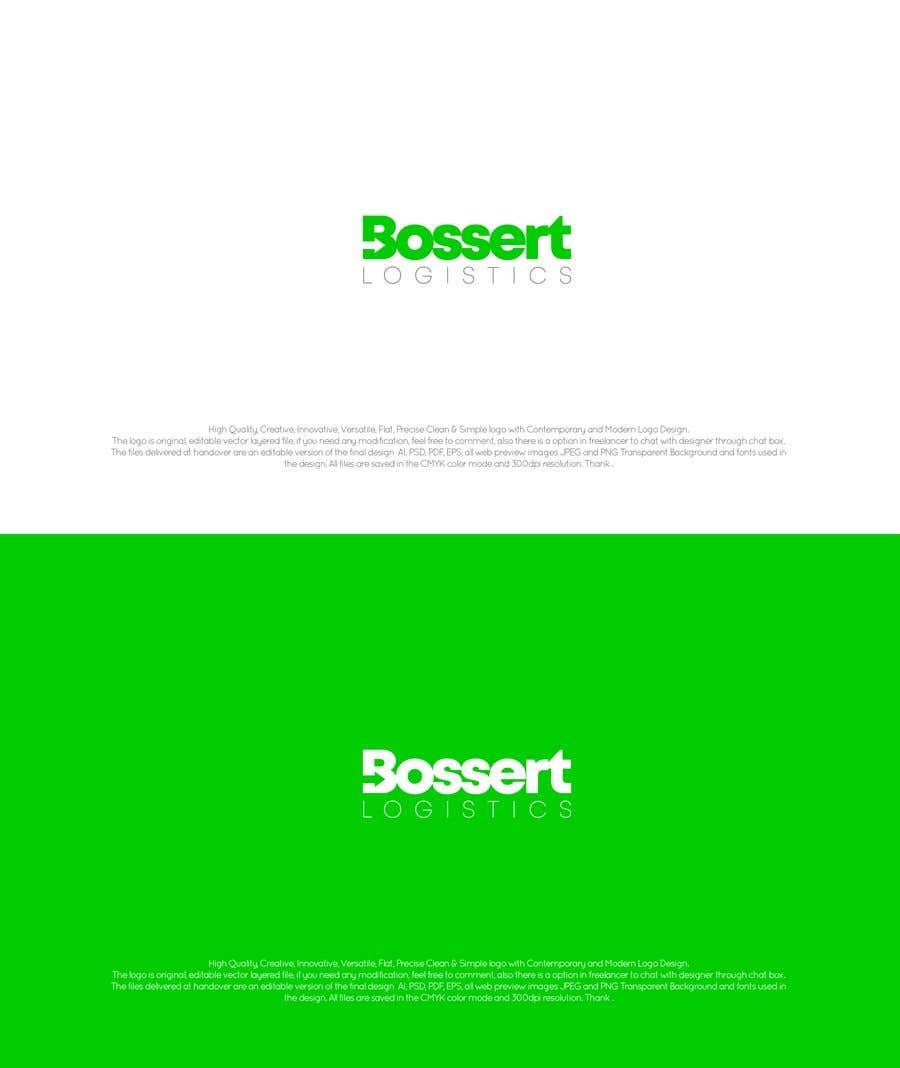 Contest Entry #355 for Design a Logo