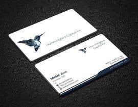 #630 for Business card af Uttamkumar01