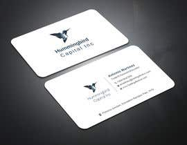 #631 for Business card af Uttamkumar01