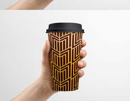 #4 for I need two designs for a reusable coffe mug by pgaak2