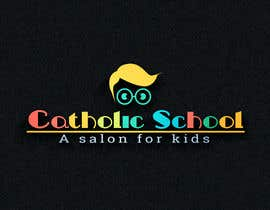 bipu619 tarafından Recreate this Logo for  Catholic School için no 14