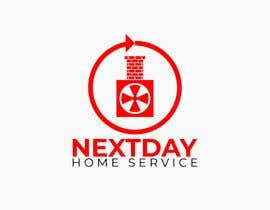 #1098 for Create a logo for an HVAC (Air Conditioning) and Furnace company by Ingyar