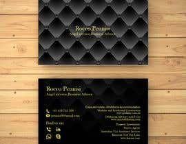 #14 for Business Card Design by cecabacanovic