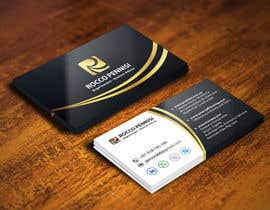 #57 for Business Card Design by saifulkhaledsk
