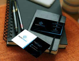#25 for Business Card Design by arif872