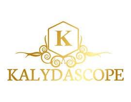 #304 for Kalydascope Logo design by jahidulislam4040