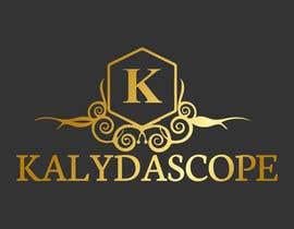 #306 for Kalydascope Logo design by jahidulislam4040