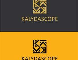 #312 for Kalydascope Logo design by rosulasha