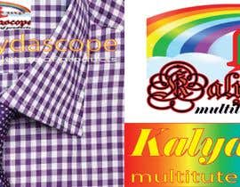 #307 for Kalydascope Logo design by kmrahman9898