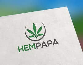 #569 for Logo for Hemp online store by Sayem2