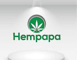 #104 for Logo for Hemp online store by as9411767