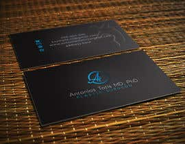 Logo business card for plastic surgeon freelancer 63 for logo amp business card for plastic surgeon by alishahsyed colourmoves