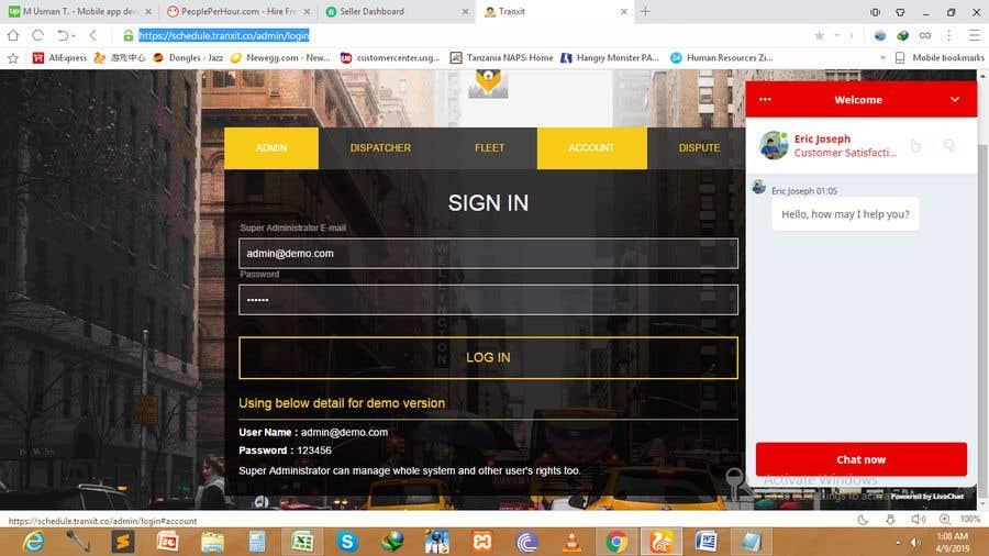"""Intrarea #13 pentru concursul """"Landing page to collect mobile phone number"""""""
