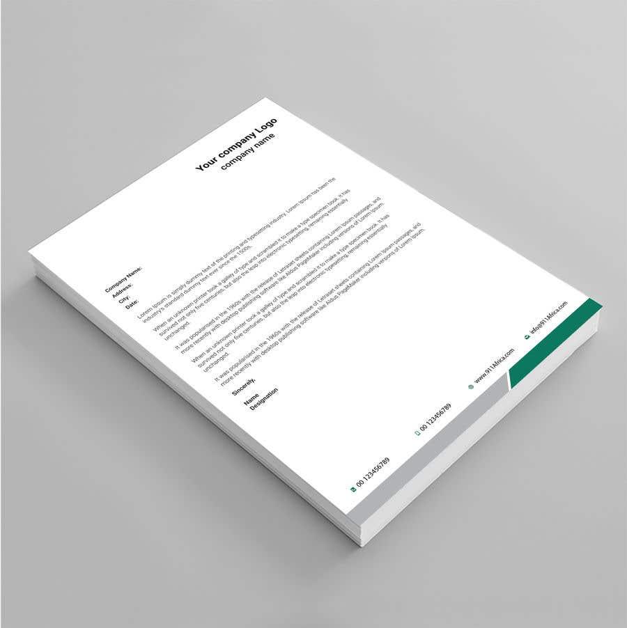 Konkurrenceindlæg #42 for Brand stationery & business cards