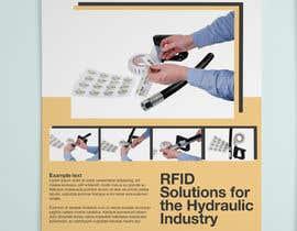 #26 untuk Certags Hydraulic Flyer oleh martinpalaminuta