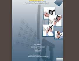 #24 untuk Certags Hydraulic Flyer oleh mousumikhan124