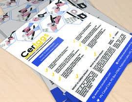 #22 untuk Certags Hydraulic Flyer oleh PIexpert