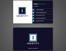 #226 untuk Design Business Card oleh Uttamkumar01