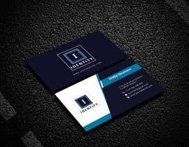 #241 untuk Design Business Card oleh Ahmedtutul