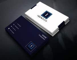 #112 untuk Design Business Card oleh ShakerUllah