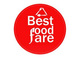#22 para Logo Design for Best Food Fare por alizainbarkat