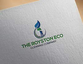 #11 for Logo for eco cleaning company af shohrab71