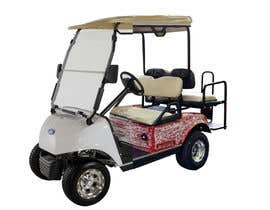#2 for photoshop changes to golf cart by designerjalaludd