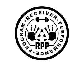 Nro 27 kilpailuun I need a simple logo for my training program. I love the CrossFit vibe of the logo I sent. The hand print should be the main and centred. (Receiver Performance Program) is the name of the training program. käyttäjältä KLTP