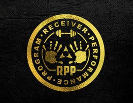 #28 for I need a simple logo for my training program. I love the CrossFit vibe of the logo I sent. The hand print should be the main and centred. (Receiver Performance Program) is the name of the training program. af KLTP