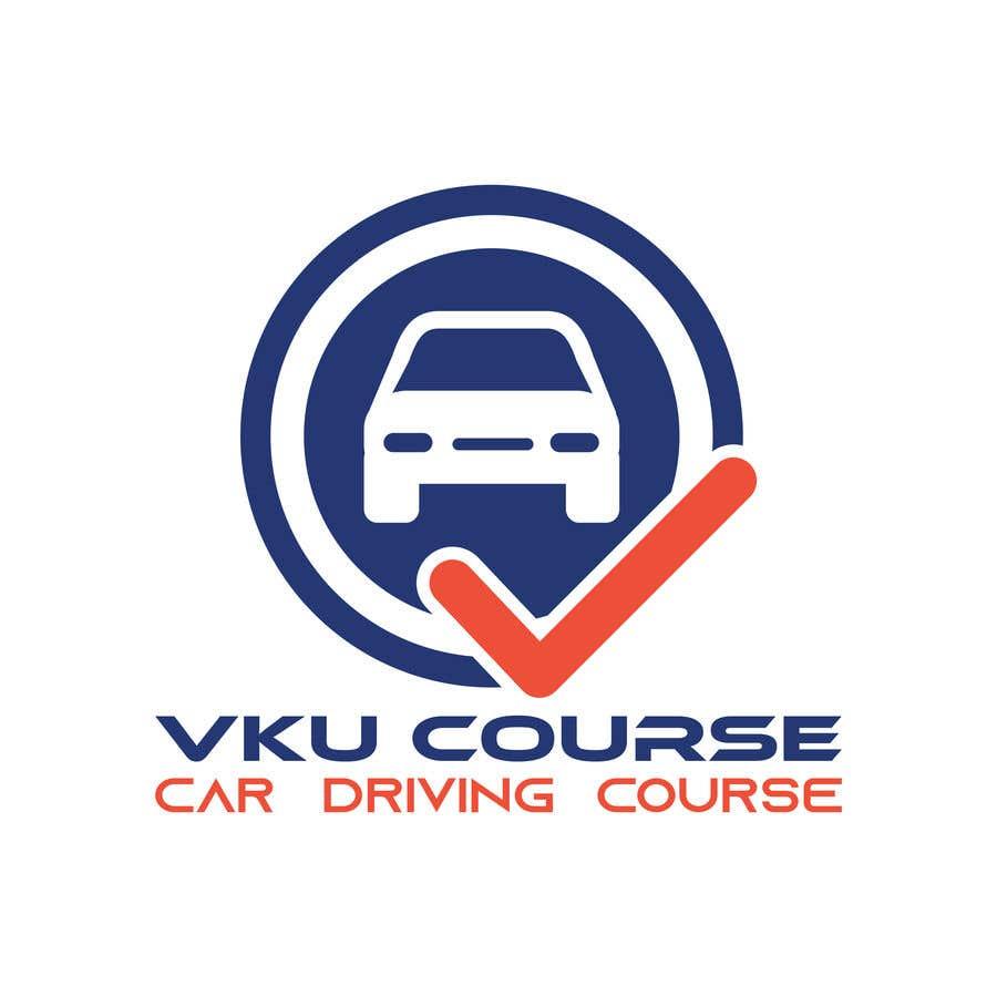 Proposition n°73 du concours Logo for car driving course Logo