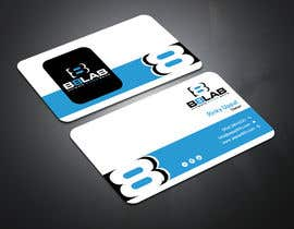 #94 for Business card design by lipiakhatun8