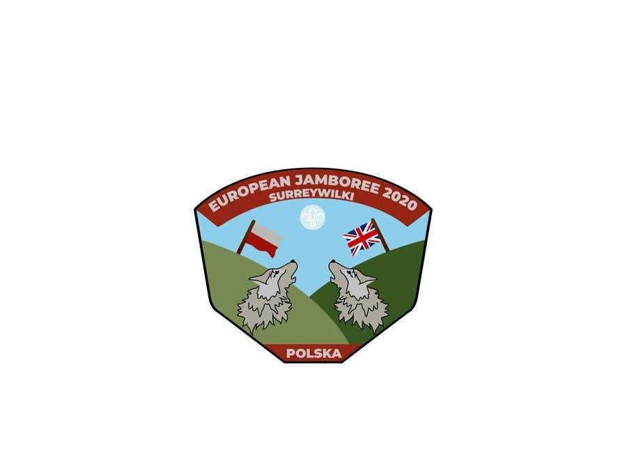 Bài tham dự cuộc thi #16 cho Logo design for scout troop