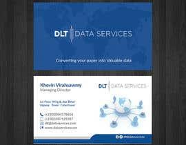 #165 untuk Create business card oleh mdhafizur007641