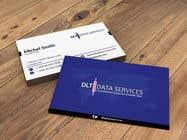 Graphic Design Kilpailutyö #542 kilpailuun Create business card
