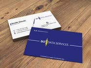 Graphic Design Kilpailutyö #633 kilpailuun Create business card