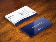 Graphic Design Kilpailutyö #304 kilpailuun Create business card