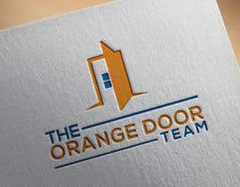#109 for The Orange Door Team by mdismailh373