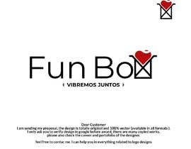 "jesusponce19 tarafından Logo Design: Adult Toys Subscription Service ""Fun Box"" için no 89"