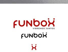 "jesusponce19 tarafından Logo Design: Adult Toys Subscription Service ""Fun Box"" için no 139"