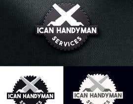 #111 для logo for handyman от aries000