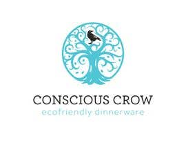 #22 for conscious crow by DonovanSloan