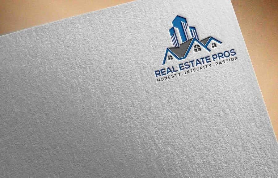 Конкурсная заявка №8 для Logo Design for a Real Estate Team
