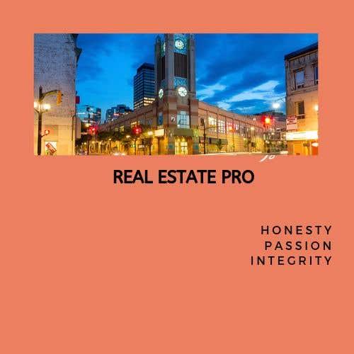 Конкурсная заявка №16 для Logo Design for a Real Estate Team