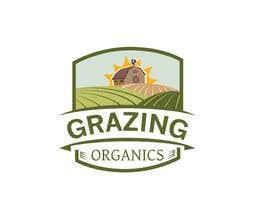 Rupomx tarafından Grazing Organics için no 60